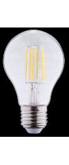 7W E27 Fadenlampe